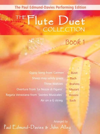 Flute Duet Collection Book 1